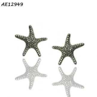 AE12949BP- EARRING MIN.$100 -20% 6PCS-30% 12PCS-40%