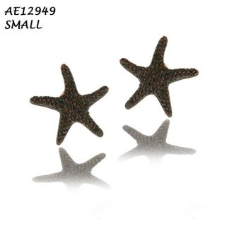 AE12949BR4- EARRING MIN.$100 -20% 6PCS-30% 12PCS-40%