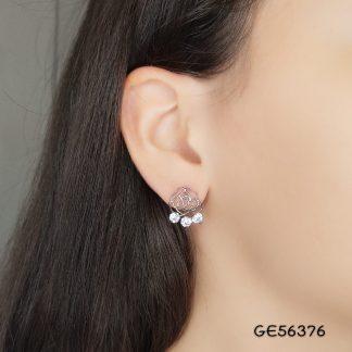 GE56376-EARRING MIN.$100 -20% 6PCS-30% 12PCS-40%