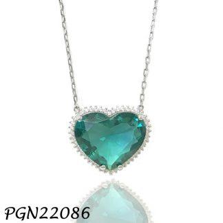 PGN22086TM- CHAIN NECKLACE MIN.$100 -20% 6PCS-30% 12PCS-40%